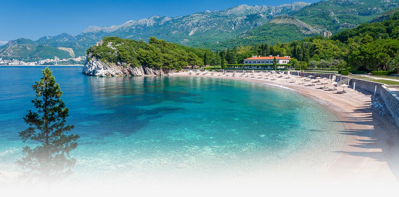 vacances au montenegro Vacances Naturistes